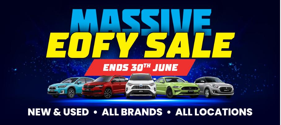 Jarvis EOFY Sale