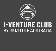 Isuzu Ute I-Venture Club